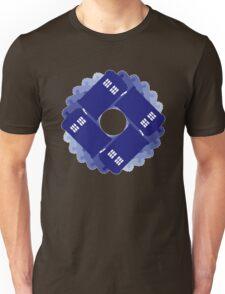 Time Vortex Unisex T-Shirt