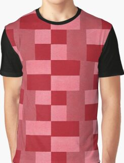 leather pattern  Graphic T-Shirt