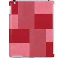 leather pattern  iPad Case/Skin