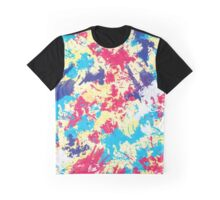 Abstract IV Graphic T-Shirt