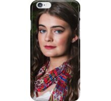 Teenage Beauty iPhone Case/Skin