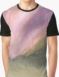 Wave of light Graphic T-Shirt