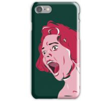 Burial Ground iPhone Case/Skin