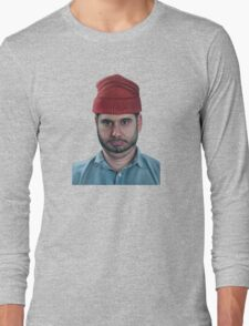 H3H3 - Ethan Klein  Long Sleeve T-Shirt
