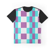 fabric texture Graphic T-Shirt