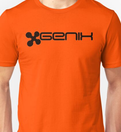 Genix Unisex T-Shirt