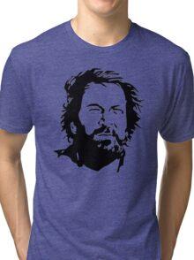 Bud Spencer Tri-blend T-Shirt