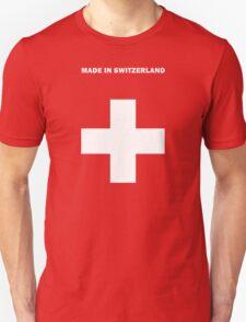 Made in Switzerland T-Shirt