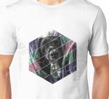 Dog Hexagon Unisex T-Shirt