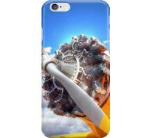 Plane iPhone Case/Skin