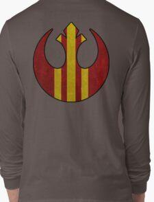 Rebel Alliance Symbol Long Sleeve T-Shirt