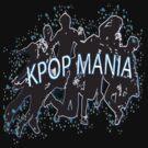 KPOP MANIA by cheeckymonkey