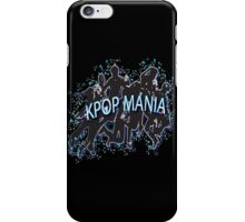 KPOP MANIA iPhone Case/Skin