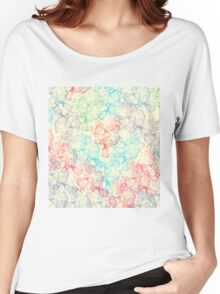 Abstract VI Women's Relaxed Fit T-Shirt