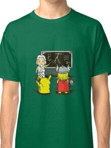 Pop culture Classic T-Shirt