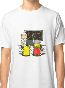 Pop culture Classic T-Shirt