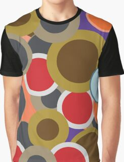 Abstract VII Graphic T-Shirt