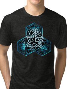 Skyknot Tri-blend T-Shirt