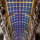 Carlisle Cathedral-Ceiling2 by jasminewang