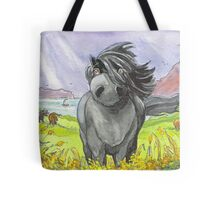 Dasher Tote Bag