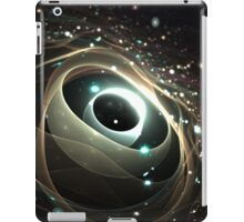 Cradle of a universe iPad Case/Skin
