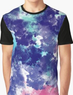 Abstract VIII Graphic T-Shirt