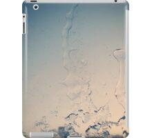 Under An Ocean Of Ice iPad Case/Skin