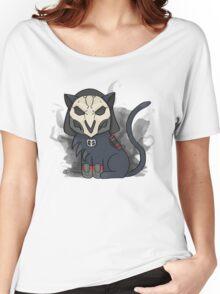 Reaper Women's Relaxed Fit T-Shirt