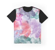 Abstract IX Graphic T-Shirt