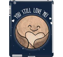 Plutonic Love iPad Case/Skin