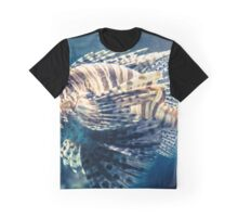 Fish 2 Graphic T-Shirt