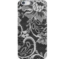 Pointed Beard iPhone Case/Skin