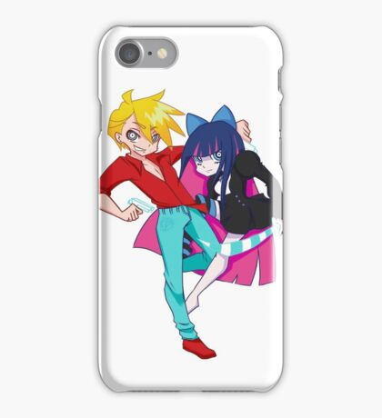 male Panty and normal stocking iPhone Case/Skin
