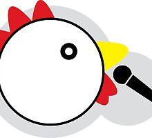 LEGO Cheep Jokes Logo by CheepJokes