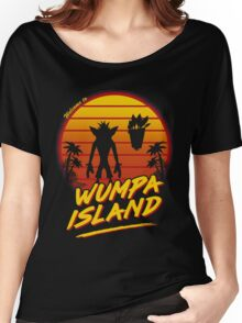 Welcome to Wumpa Island Women's Relaxed Fit T-Shirt
