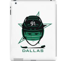 Dallas Hockey T-Shirt iPad Case/Skin
