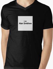I am Alan Smithee Mens V-Neck T-Shirt