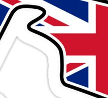 Silverstone Circuit [Post-2010] Sticker