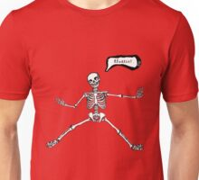 Gymnastik Unisex T-Shirt