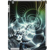 Heavy Metal Guitar Sound iPad Case/Skin