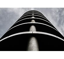 Ribs Photographic Print