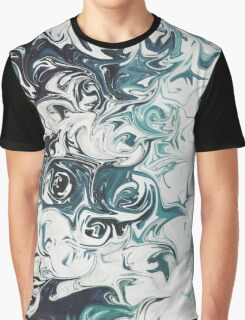 Abstract 137 Graphic T-Shirt