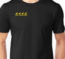 Solution in Construction Unisex T-Shirt