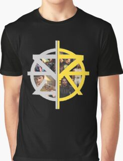 Seth Rollins Graphic T-Shirt