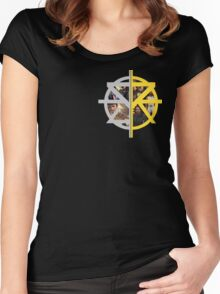 Seth Rollins Women's Fitted Scoop T-Shirt