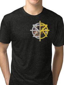 Seth Rollins Tri-blend T-Shirt
