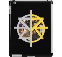 Seth Rollins iPad Case/Skin