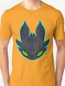HTTYD Toothless T-Shirt