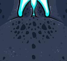HTTYD Toothless Sticker