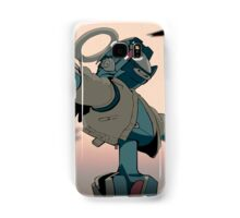 FLCL - Canti Angel Samsung Galaxy Case/Skin